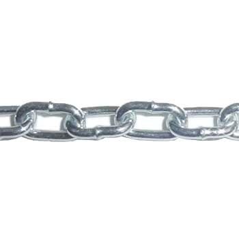 Zinc Plated Regular Link - 50kg