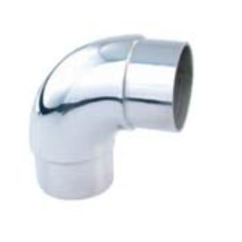 Flush Joiner 90-Deg Radiused