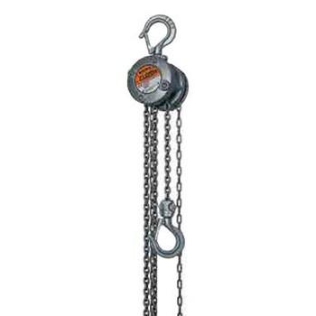 CX Series Chain Blocks