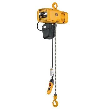 ER2 Series Electric Chain Hoist - Dual Speed