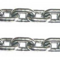 Stainless Steel Chain Regular Link G316