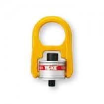 8-204 Hoist Ring - w/ Alloy Steel Washer - UNC thread