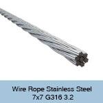 wirerope 7x7