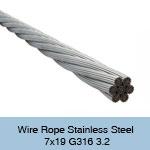 wirerope 7x19