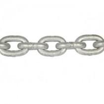Galvanised Regular Link