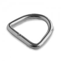 S/S Dee Ring G304/G316